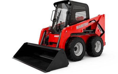 Manitou 2200R (chargeuse compacte)