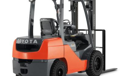 Toyota Tonero Diesel 3.5t